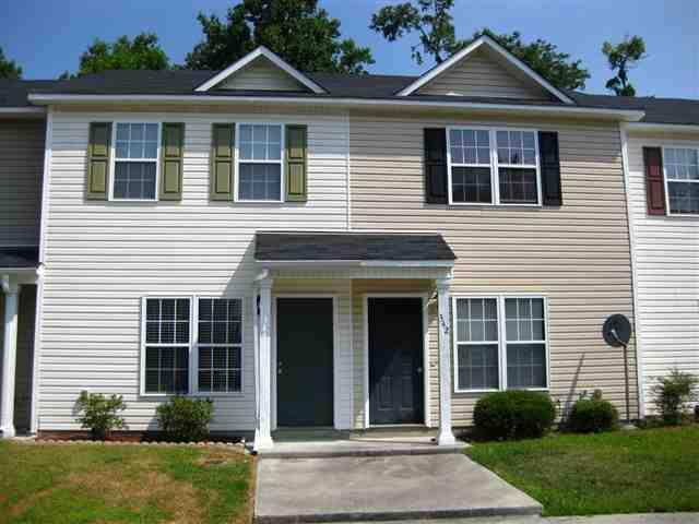 344 Bracken Place, Jacksonville, NC 28540 (MLS #100033809) :: Century 21 Sweyer & Associates