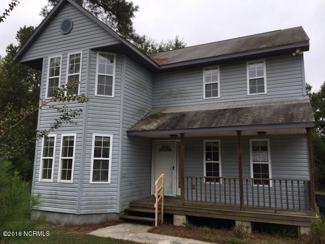 8036 Rachel Wynd Road NE, Leland, NC 28451 (MLS #100033824) :: Century 21 Sweyer & Associates