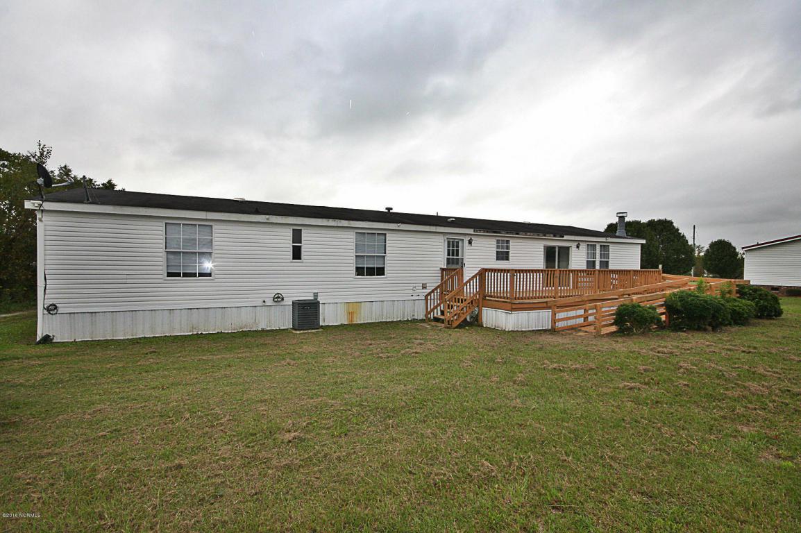 614 Old Snow Hill Road, Ayden, NC 28513 (MLS #100033826) :: Century 21 Sweyer & Associates