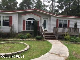 535 Sweet Home Church Road, Elizabethtown, NC 28337 (MLS #100033847) :: Century 21 Sweyer & Associates