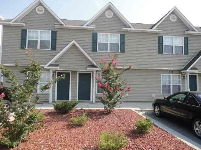 120 Cornerstone Place, Jacksonville, NC 28546 (MLS #100033868) :: Century 21 Sweyer & Associates