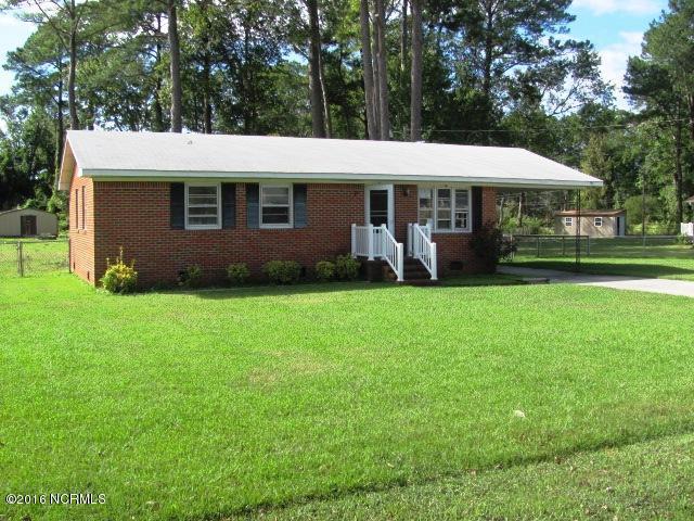 102 Melody Lane, Havelock, NC 28532 (MLS #100033882) :: Century 21 Sweyer & Associates