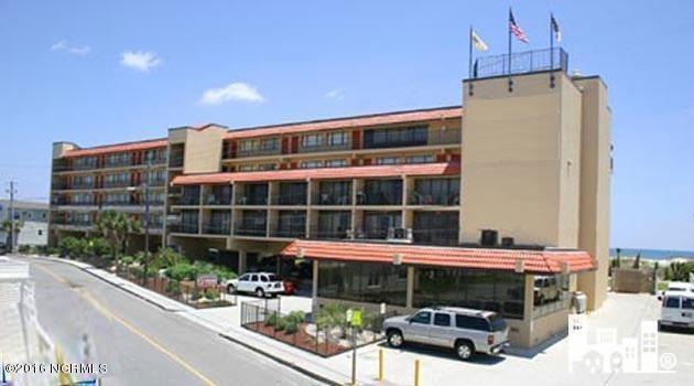 222 N Carolina Beach Avenue #105, Carolina Beach, NC 28428 (MLS #100033909) :: Century 21 Sweyer & Associates