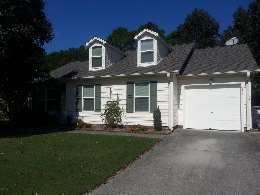 4821 Weybridge Lane, Wilmington, NC 28409 (MLS #100033916) :: Century 21 Sweyer & Associates