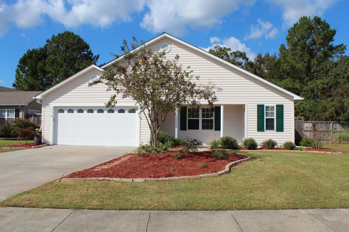 2006 Colony Plaza, Jacksonville, NC 28546 (MLS #100033919) :: Century 21 Sweyer & Associates