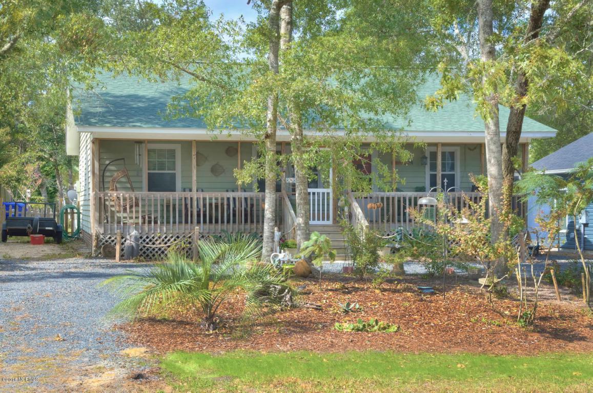 313 NE 45th Street, Oak Island, NC 28465 (MLS #100033933) :: Century 21 Sweyer & Associates