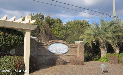 5 Sailview Drive, North Topsail Beach, NC 28460 (MLS #100035251) :: Century 21 Sweyer & Associates