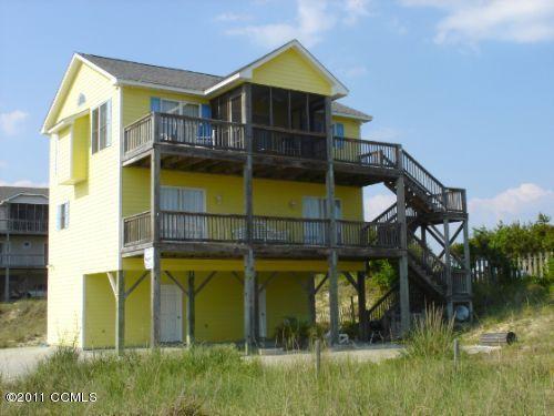 125 Wyndward Court, Emerald Isle, NC 28594 (MLS #100035846) :: Century 21 Sweyer & Associates