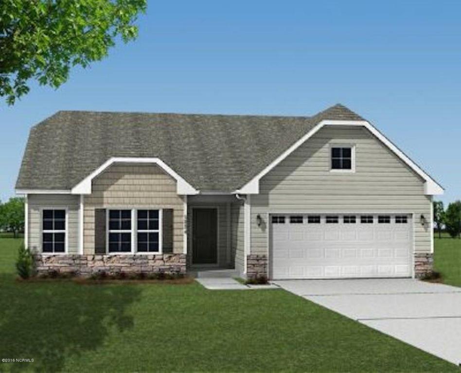 3604 live oak lane greenville nc 27858 mls 100036898 for Home builders greenville nc