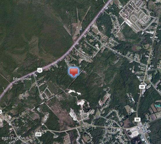 45/41 Hardison Drive, Hampstead, NC 28443 (MLS #100037027) :: Century 21 Sweyer & Associates
