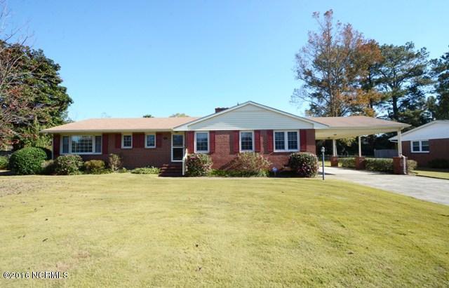 808 Clyde Drive, Jacksonville, NC 28540 (MLS #100037910) :: Century 21 Sweyer & Associates