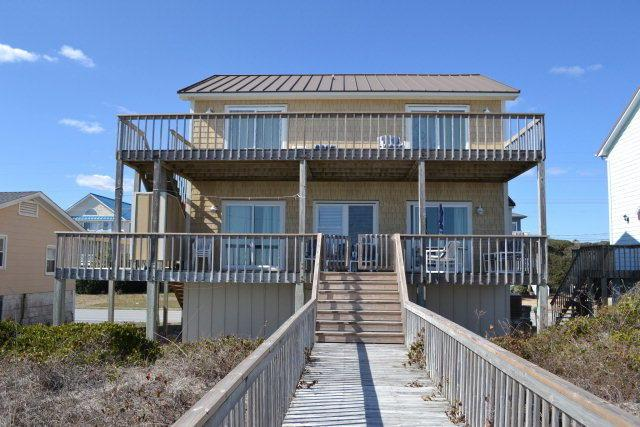 2508 S Shore Drive, Surf City, NC 28445 (MLS #100038779) :: Century 21 Sweyer & Associates