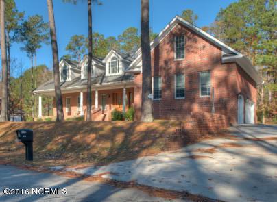 836 Jackeys Creek Lane SE, Leland, NC 28451 (MLS #100039881) :: Century 21 Sweyer & Associates