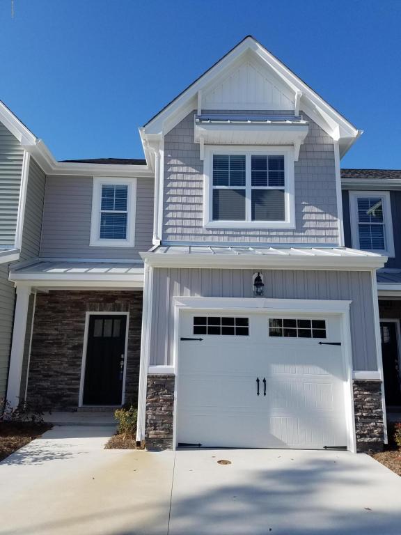 1009 Summer Woods Drive, Wilmington, NC 28412 (MLS #100041076) :: Century 21 Sweyer & Associates