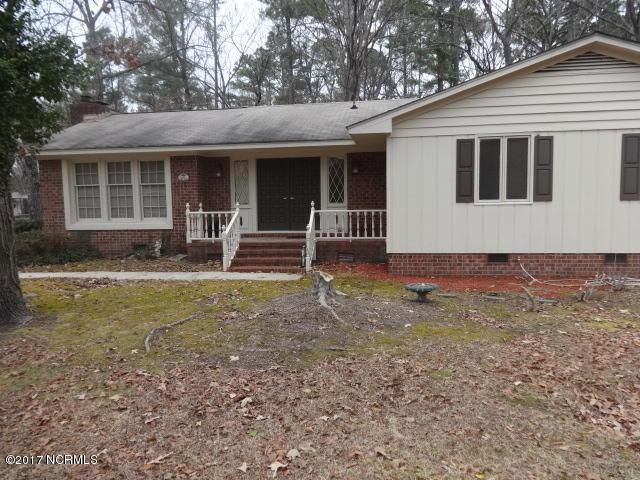 183 Hood Road, Lumberton, NC 28358 (MLS #100042782) :: Century 21 Sweyer & Associates