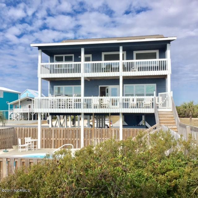 63 W First Street, Ocean Isle Beach, NC 28469 (MLS #100044297) :: Century 21 Sweyer & Associates
