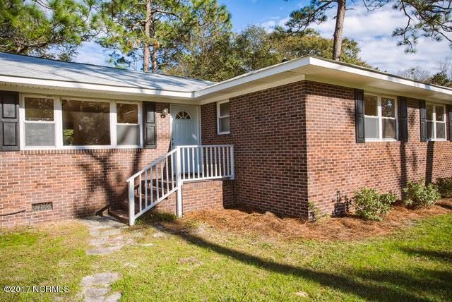 11 Pickett Drive, Wilmington, NC 28412 (MLS #100044744) :: Century 21 Sweyer & Associates