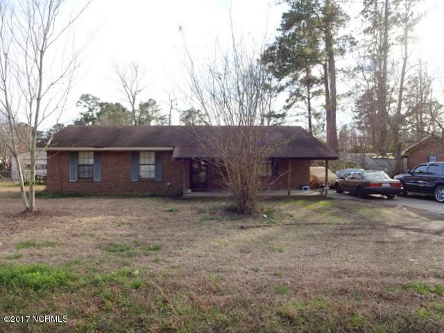 6208 Murrayville Road, Wilmington, NC 28411 (MLS #100045040) :: Century 21 Sweyer & Associates