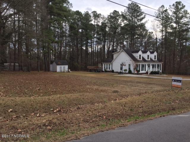 0 Fairway Drive, Grifton, NC 28530 (MLS #100045875) :: Century 21 Sweyer & Associates