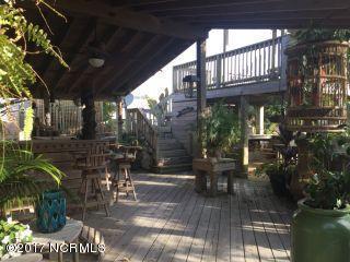 1530 Salter Path Road #59, Indian Beach, NC 28512 (MLS #100045903) :: Century 21 Sweyer & Associates