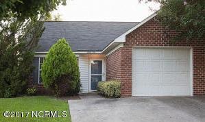 2601 Boone Court A, Greenville, NC 27834 (MLS #100046340) :: Century 21 Sweyer & Associates