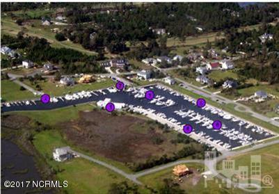 46-D Marina Harbor Drive, Hampstead, NC 28443 (MLS #100046569) :: Century 21 Sweyer & Associates