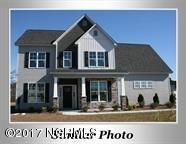 609 Winfall Drive, Holly Ridge, NC 28445 (MLS #100046867) :: Century 21 Sweyer & Associates