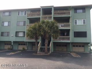 1715 Canal Drive #4, Carolina Beach, NC 28428 (MLS #100046896) :: Century 21 Sweyer & Associates