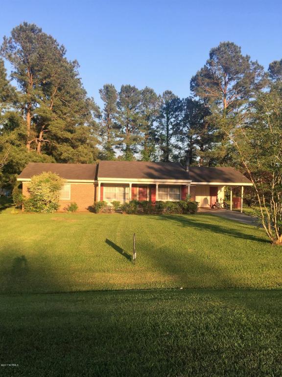 80 Whipperwill Lane, Hallsboro, NC 28442 (MLS #100047055) :: Century 21 Sweyer & Associates