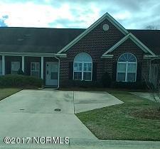120 Oak Towne C-3, Greenville, NC 27858 (MLS #100047332) :: Century 21 Sweyer & Associates