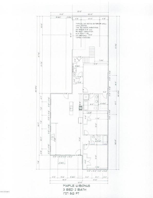 212 Robert Alan Drive, Jacksonville, NC 28546 (MLS #100047390) :: Century 21 Sweyer & Associates