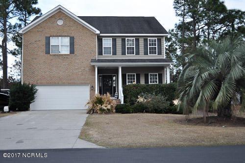 7413 Champlain Drive, Wilmington, NC 28412 (MLS #100047444) :: Century 21 Sweyer & Associates