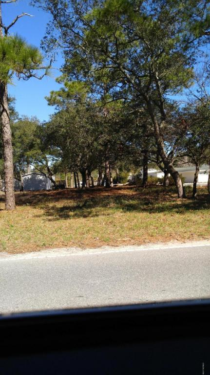7036 Beach Drive SW, Ocean Isle Beach, NC 28469 (MLS #100048282) :: Century 21 Sweyer & Associates