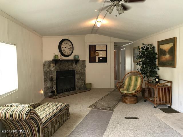 823 Garner Drive, Newport, NC 28570 (MLS #100049071) :: Coldwell Banker Sea Coast Advantage