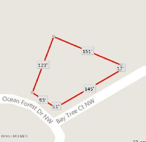 268 Baytree Court NW, Calabash, NC 28467 (MLS #100049110) :: Century 21 Sweyer & Associates