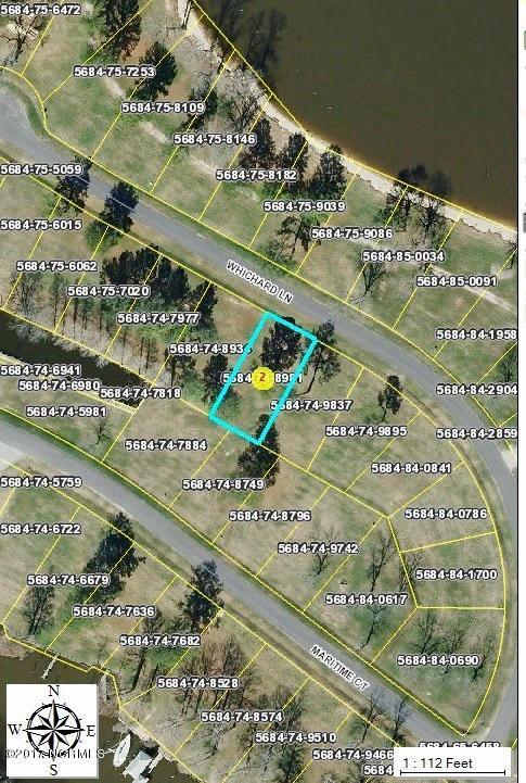Lot 102 Whichard Lane, Chocowinity, NC 27817 (MLS #100049465) :: Century 21 Sweyer & Associates