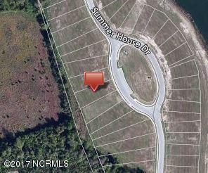372 Summerhouse Drive, Holly Ridge, NC 28445 (MLS #100050187) :: Century 21 Sweyer & Associates
