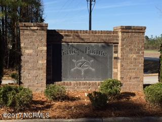 Lot 33 Bailey Pointe Drive, Belhaven, NC 27810 (MLS #100050411) :: Century 21 Sweyer & Associates