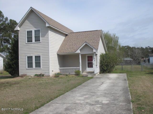 1018 Easy Street, Morehead City, NC 28557 (MLS #100050545) :: Century 21 Sweyer & Associates