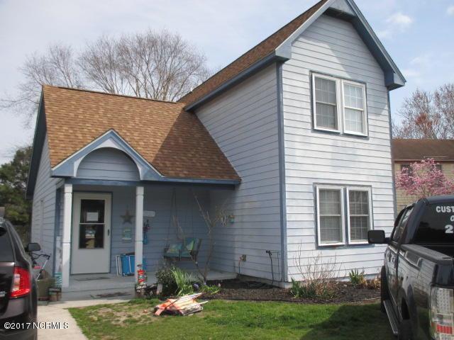 1016 Easy Street, Morehead City, NC 28557 (MLS #100050943) :: Century 21 Sweyer & Associates