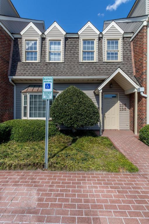 825 Gum Branch Road #135, Jacksonville, NC 28540 (MLS #100051833) :: Century 21 Sweyer & Associates