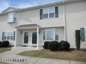 2380 Vineyard Drive J3, Winterville, NC 28590 (MLS #100052195) :: Century 21 Sweyer & Associates