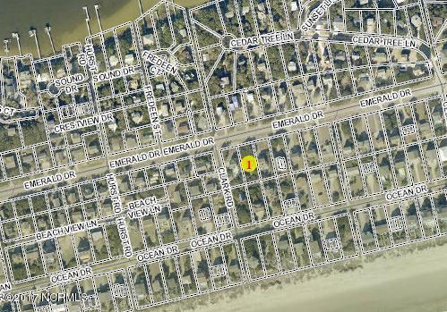 5425 Emerald Drive, Emerald Isle, NC 28594 (MLS #100053186) :: Century 21 Sweyer & Associates