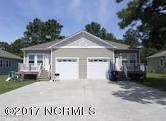 223 & 225 Lloyd Street, Holly Ridge, NC 28445 (MLS #100053249) :: Century 21 Sweyer & Associates