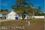 231 & 233 Lloyd Street, Holly Ridge, NC 28445 (MLS #100053252) :: Century 21 Sweyer & Associates