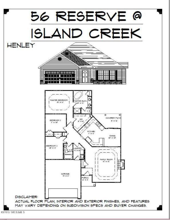 208 Mississppi Drive, Rocky Point, NC 28457 (MLS #100053522) :: Century 21 Sweyer & Associates