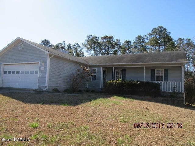 108 Littleleaf Court, Jacksonville, NC 28540 (MLS #100054512) :: Century 21 Sweyer & Associates
