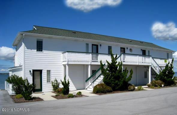 204 Burlington Street #9, Emerald Isle, NC 28594 (MLS #100054914) :: Century 21 Sweyer & Associates