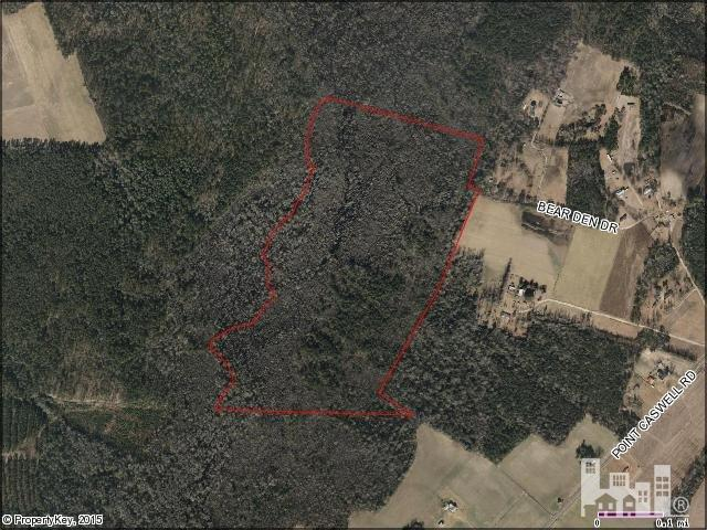 0 Point Caswell Road, Atkinson, NC 28421 (MLS #100055152) :: Century 21 Sweyer & Associates