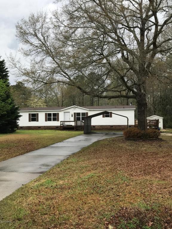 106 Dogwood Circle, Leland, NC 28451 (MLS #100055784) :: Century 21 Sweyer & Associates